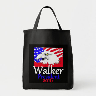 Scott WALKER 2016 Tote Bag