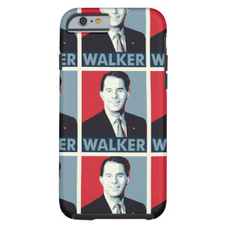 Scott Walker 2016 Tough iPhone 6 Case