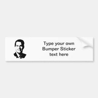 Scott Walker Campaign Car Bumper Sticker