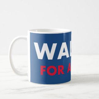 Scott Walker For America Coffee Mug