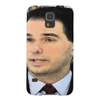 Scott Walker For President 2016 Galaxy S5 Covers