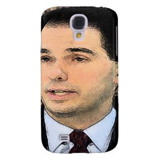 Scott Walker For President 2016 Galaxy S4 Cover