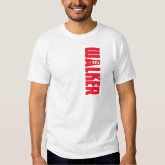 Scott Walker for President 2016 T-Shirt