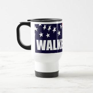 Scott Walker for President 2016 Travel Mug