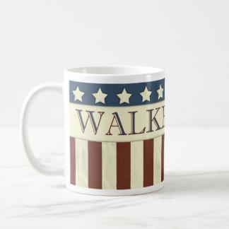Scott Walker for President in 2016 Coffee Mug