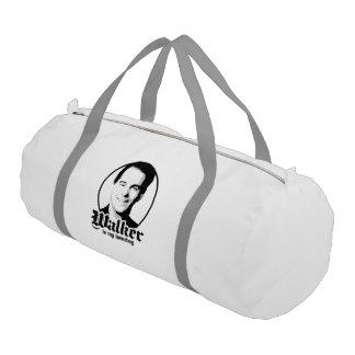 Scott Walker is my Homeboy Gym Duffle Bag