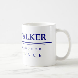 Scott Walker: Not Just Another Pretty Face Coffee Mug
