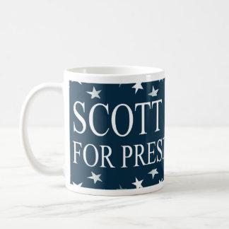 Scott Walker President 2016 Classic White Coffee Mug