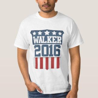 Scott Walker President in 2016 T-Shirt