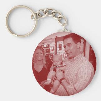 Scott Walker: Pro-Life Keychain