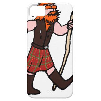 Scott Walker pun iPhone SE/5/5s Case