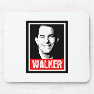 Scott Walker Street Art Mousepads