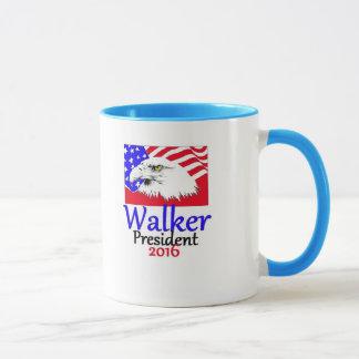 Scott WLKER 2016 Mug