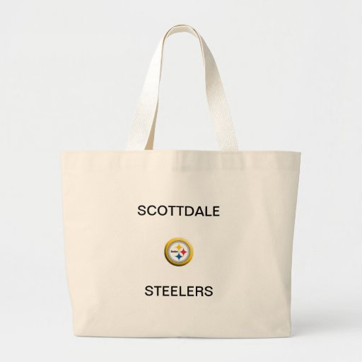 Scottdale Items Tote Bag
