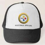 Scottdale Items Trucker Hat
