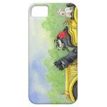 Scottie Adventures case iPhone 5 Case