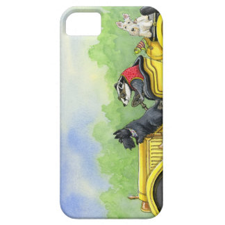 Scottie Adventures case iPhone 5 Covers