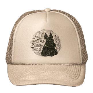 Scottie Basics Trucker Hat