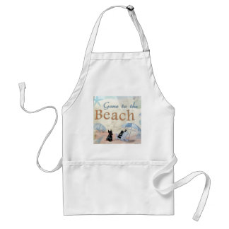 Scottie Beach Apron