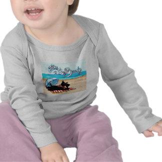 Scottie Beach T-shirt