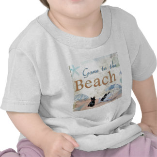 Scottie Beach T-shirts