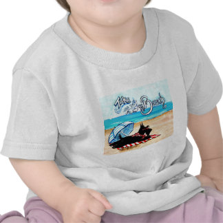 Scottie Beach T Shirt