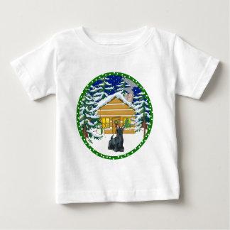 scottie cabin t shirt
