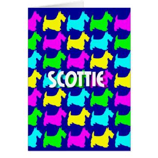 Scottie Card