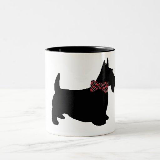 Scottie Coffee Mug
