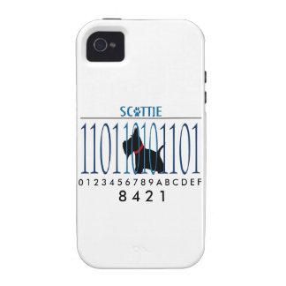SCOTTIE DAD iPhone 4 COVER