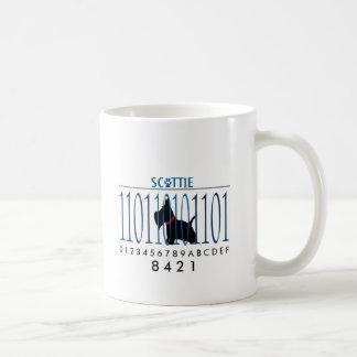 SCOTTIE DAD COFFEE MUG