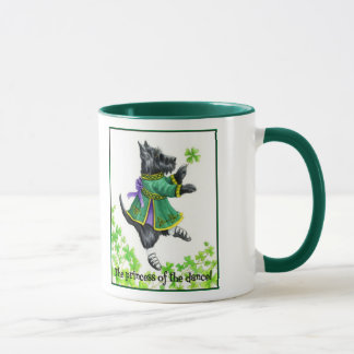 Scottie Dancer Mug