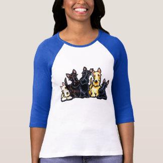 Scottie Five T-Shirt