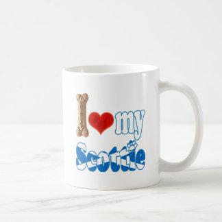 Scottie, I love my Scottie Mugs