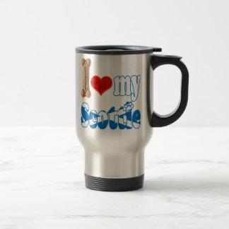 Scottie, I love my Scottie Coffee Mug