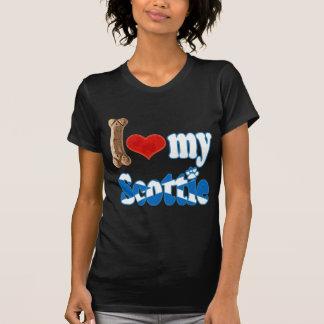 Scottie, I love my Scottie Shirt