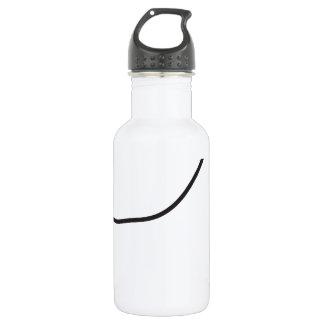 Scottie Lines Stainless Steel Water Bottle