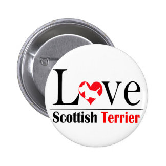 Scottie Love Pin
