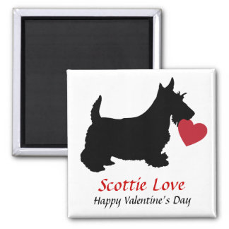 Scottie Love Magnet