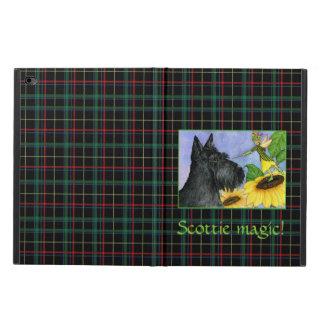 Scottie Magic iPad cover