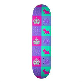 Scottie No. 15 Color Fun Skateboard Deck