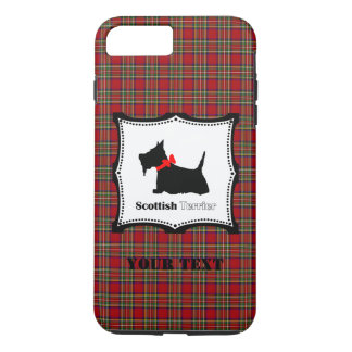 Scottie No. 15 iPhone 7 Plus Case