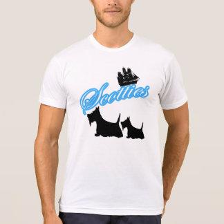 Scottie No. 15 T-Shirt
