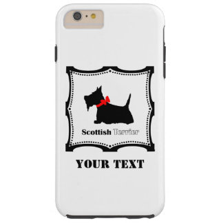 Scottie No. 15 Tough iPhone 6 Plus Case