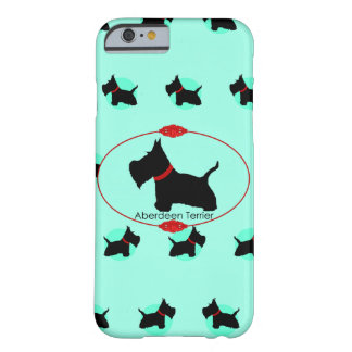 Scottie No 8 Barely There iPhone 6 Case