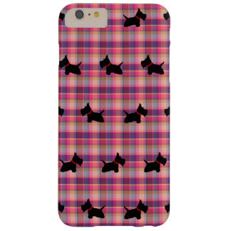 Scottie No 8 Barely There iPhone 6 Plus Case