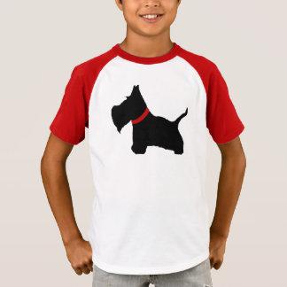 Scottie No 8 T-Shirt