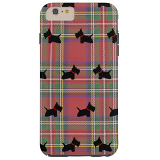 Scottie No 8 Tough iPhone 6 Plus Case