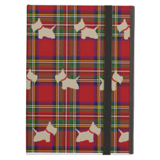 Scottie No 8 Wheaten Case For iPad Air