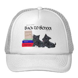 Scottie Puppies Back to School Trucker Hat